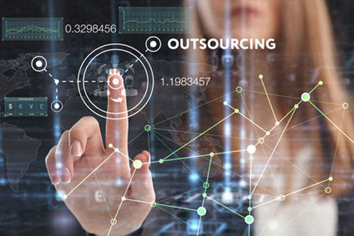 Personalmanagement Outsourcing